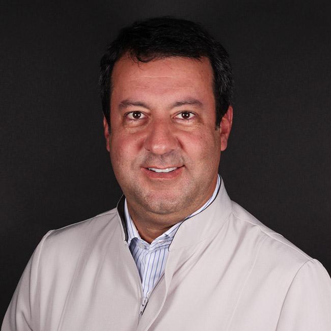 Dr Maurício Querido